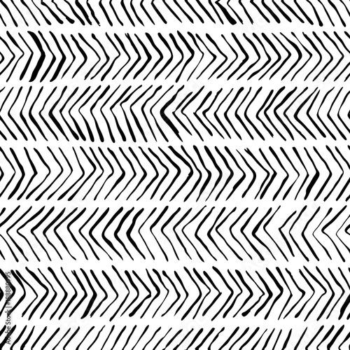 wektorowy-czarny-bialy-herringbone-bezszwowy-wzor