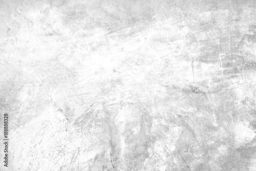Garden Poster Concrete Wallpaper Concrete wall grey color for texture background