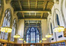 Goldman Law Library Yale Unive...