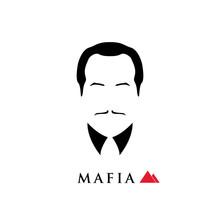 The Boss Of The Italian Mafia....