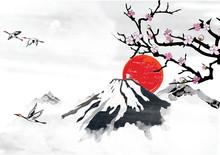 Traditional Korean / Japanese ...