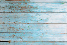Background: Old, Wooden Board ...