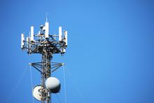 Telecommunications Tower Set A...