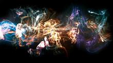 Smoke Inferno 5k