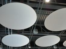 Modern Industril Ceiling