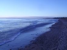 Lake Huron Beach At Lakeport S...