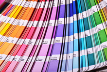Color Palette Pantone Guide Cl...