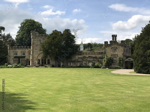 Photo House at Bolton Abbey, North Yorkshire