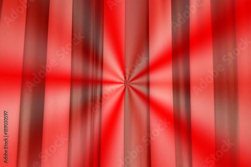 Foto op Canvas Spiraal Abstrakter symmetrisches Muster als Hintergrund.