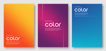 Abstract Gradient Geometric Cover Designs