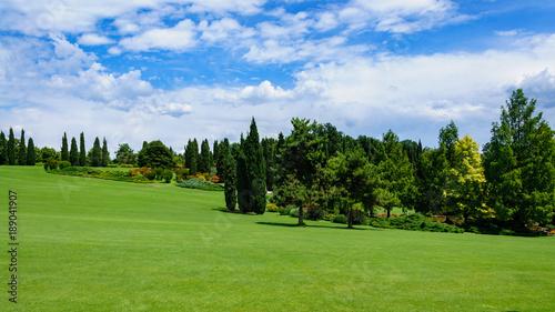 Sigurta Park, Włochy - fototapety na wymiar