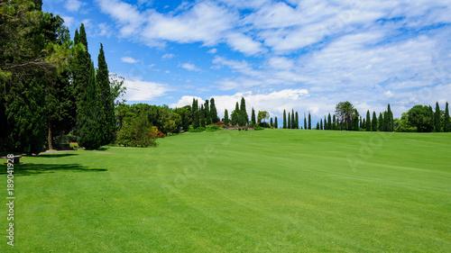 Fototapeta Sigurta Park, Italy obraz