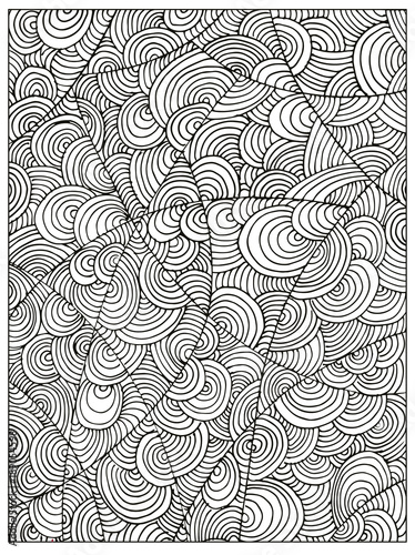 difficult coloring pages for adults - Enjoy Coloring (With images ... | 500x374