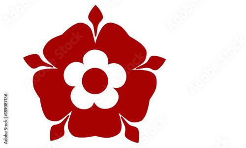 Fotografía Tudor Rose