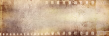 Film Strips Background