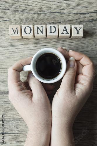 Risultati immagini per caffè del lunedì