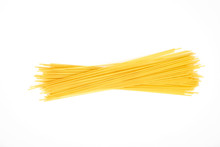 Uncooked Pasta Spaghetti Macar...