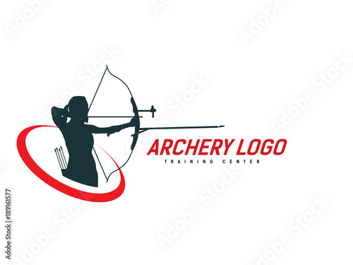 Foto Archery logo
