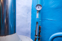 Village Stove Thermometer