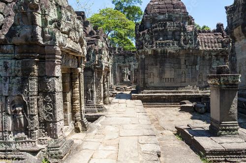 Cambodia, Angkor Poster