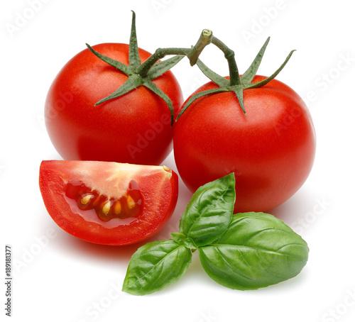 Tomato © mates