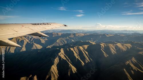 Papiers peints Amérique du Sud Andes Mountains Peru South America
