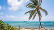 San Andres Island Colombia Beach