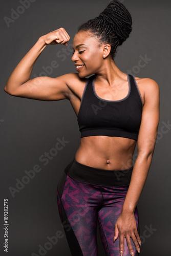 Fotografie, Obraz  Athletic Women