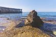 Ayia Napa, Cyprus. Sea caves of Cavo Greco Cape.