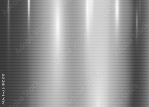 Fotomural Metallic Texture Abstract Background