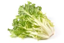 Fresh Frisee Lettuce. Crispy E...