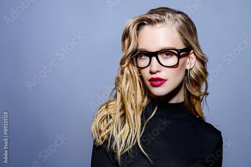 fashionable optics style