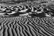 Multiple Layers of Shadows on the Dunes