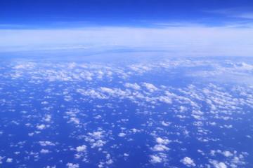 幻想的な天空の世界