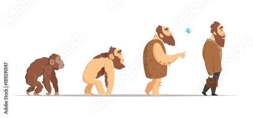 Photo Biology evolution of homo sapiens