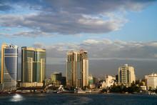 Dar Es Salaam View Form The Fe...