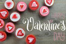 HAPPY VALENTINE'S DAY Card W...