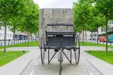 Benz-Denkmal Mannheim