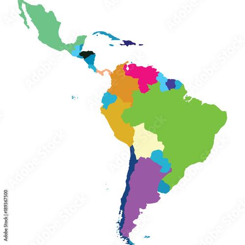 Fotografía  sudamerica