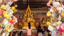 PATAYA THAILAND - January 14 -...