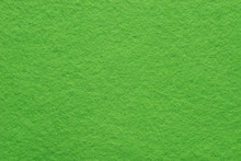 Green Felt Background Texture