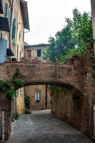 Siena  © Paolaroid