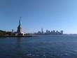 Freiheitsstaue NYC