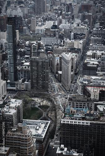 Fototapety, obrazy: city