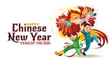 Chinese Lunar New Year Lion Da...