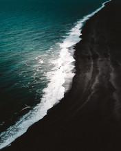 Black Beach BIrds