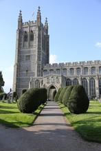Holy Trinity Church Of England...