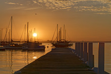 Williamstown Sunrise