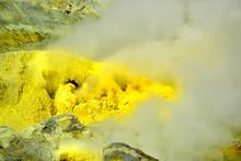 Crystallization Of Minerals