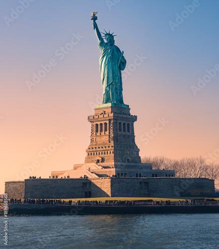 Photo  Estatua de la libertad, Nueva York, USA